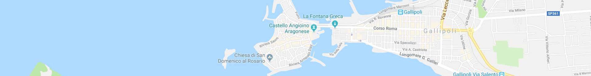 Appartamento Rossella - Gallipoli